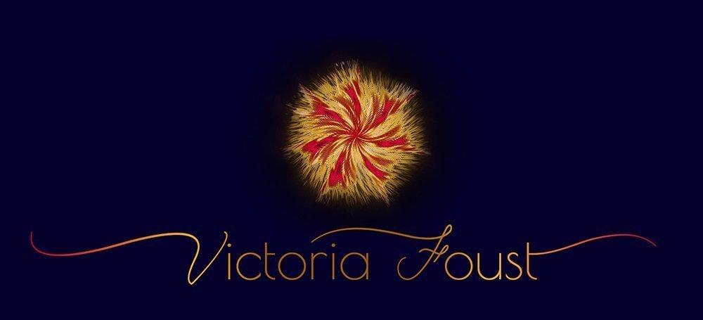 Logo Victoria Foust 2020